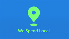 We Spend Local